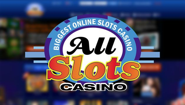 All Slots Online Casino Arvostelu