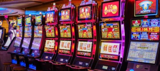 Miten ilmainen Virtual Slot Machines Work